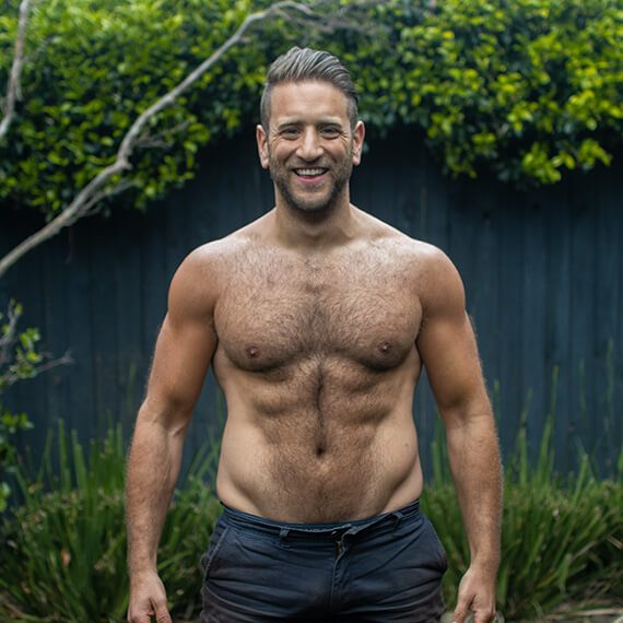 Yard Smile Topless Website